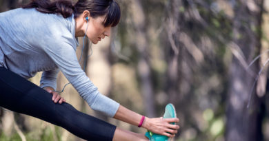5 Tweaks to Eliminate Common Exercise-Induced Pain