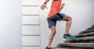 5 Ways To Know You're Going Hard Enough With HIIT