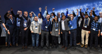 Meet the winners of the 2017 Nokia Open Innovation Challenge