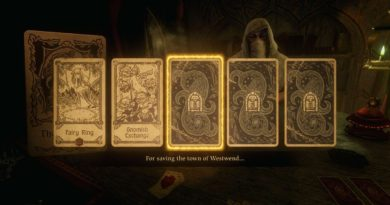 Battle the Enigmatic Dealer in Hand of Fate 2 Available Now on Xbox One