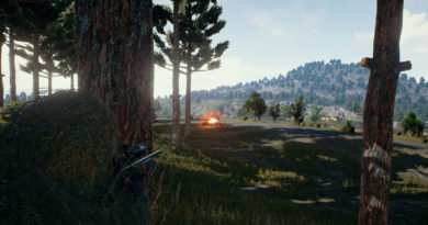 PlayerUnknown's Battlegrounds Now Available on Xbox One