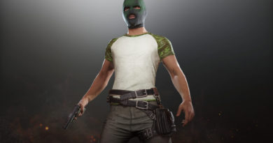 Get Ready to Gear Up for PlayerUnknown's Battlegrounds With Limited-Edition Cosmetic Packs