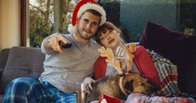 Festive films 2017: The best Christmas movies available to stream online in the UK