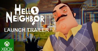Hello Neighbor Launch Trailer