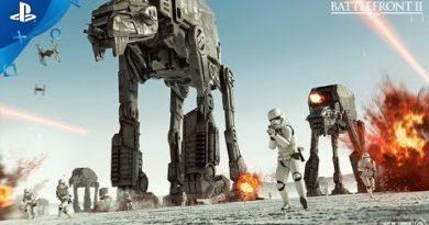 Star Wars Battlefront II - The Last Jedi Season   PS4