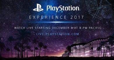 PlayStation Presents - PSX 2017 Opening Celebration | English CC
