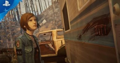 Life is Strange: Before the Storm - Episode 3 | PS4