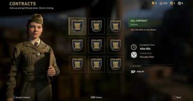 Call of Duty: WWII Insider - Earning More XP   PS4