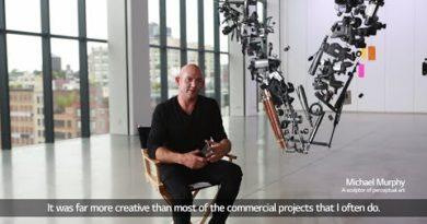 LG V30: Art of the LG V30 (Making Film)
