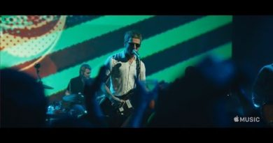 Apple Music — Who Built the Moon Live: Noel Gallagher — Trailer