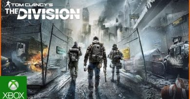 Tom Clancy's The Division: Free Weekend Trailer
