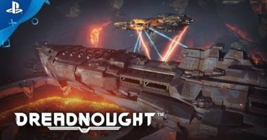Dreadnought - Game Features Trailer   PS4