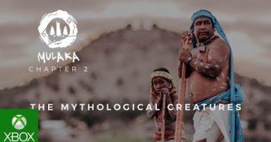 Mulaka - The Mythological Creatures