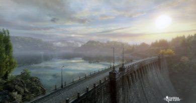 The Vanishing of Ethan Carter is Available Now on Xbox One