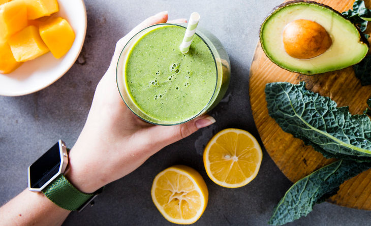 Which Is Healthier? Juices versus Smoothies