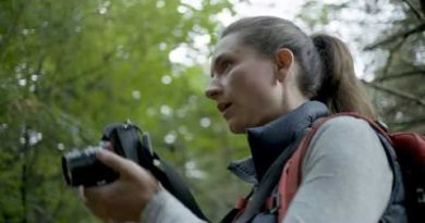 Challenging yourself to get back to nature: Holly's #MakeYourMarkstory | Acer