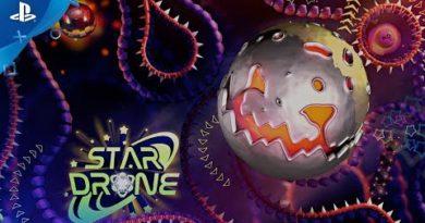 StarDrone VR – Launch Trailer | PSVR
