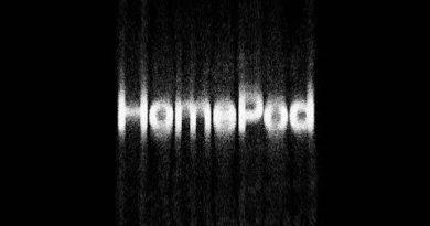 HomePod — Bass — Apple