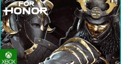 For Honor: Season 5 - Age of Wolves Teaser | Trailer | Ubisoft [US]