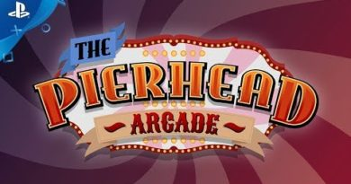 Pierhead Arcade – Launch Trailer | PSVR