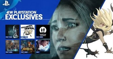 PS Exclusives | January 2018 PlayStation Now Update | PS4 & PC