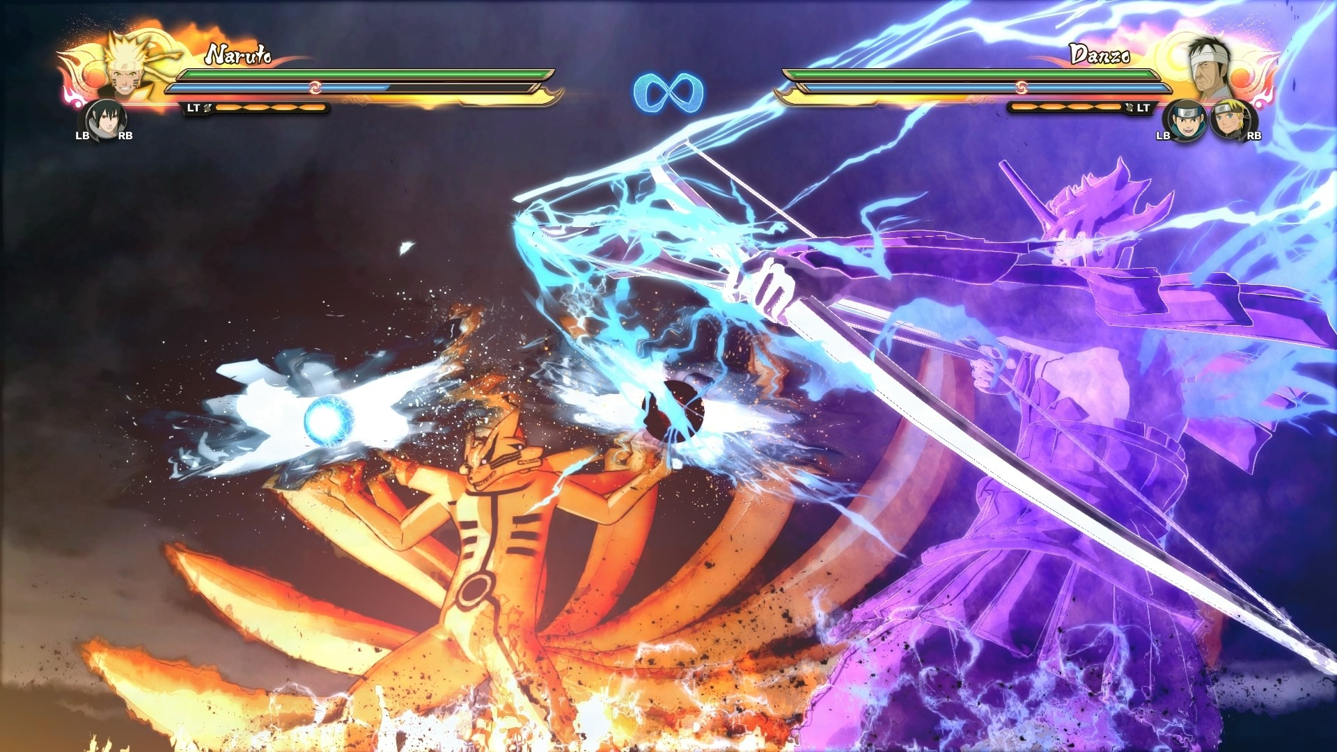 Play Naruto Shippuden: Ultimate Ninja Storm 4 for Free This Weekend