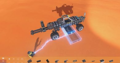 Vehicle-Building Adventure Trailmakers Coming Soon to Xbox One