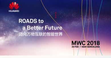 Huawei IT Waiting for You at MWC2018