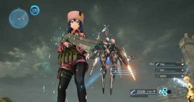 Sword Art Online: Fatal Bullet Available Now on Xbox One