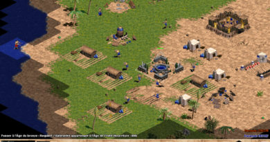 Once Upon a Time… an Age of Empires Retrospective