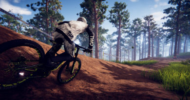 Descenders Rides Into Xbox Game Preview This Summer