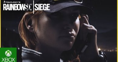 Rainbow Six Siege: Mission Outbreak - Ash's Call To Arms | Trailer