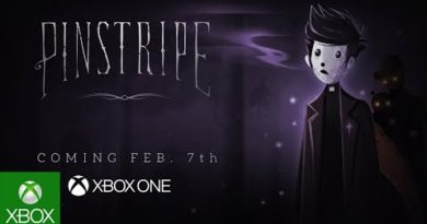 Pinstripe - Available Now for Xbox One