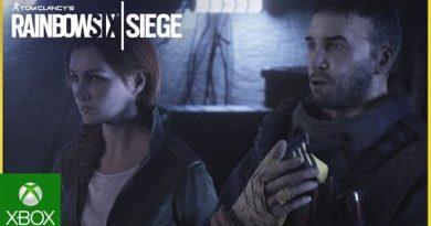 Rainbow Six Siege: Outbreak - Ash's Briefing | Trailer