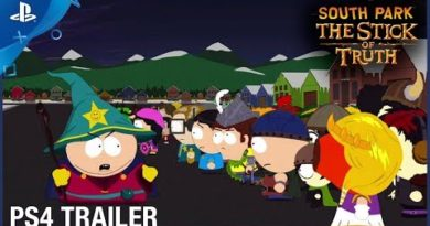 South Park: The Stick of Truth - Release Trailer   PS4