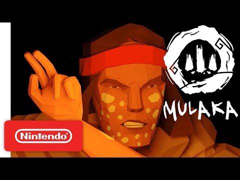 Mulaka Release Date Trailer - Nintendo Switch