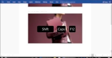 Developing Accessible Windows Apps using Narrator and Dev Mode