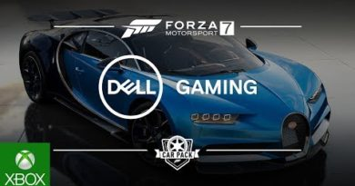 Forza Motorsport 7 Dell Gaming Car Pack