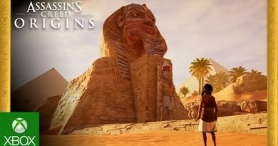 Assassin's Creed Origins: Discovery Tour | Trailer