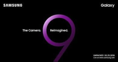 Samsung Galaxy S9 Unpacked: Highlights