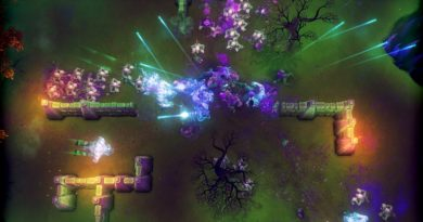 Science and Tentacles Clash in Twin Stick Shooter Tesla vs Lovecraft