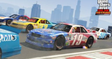 The GTA Online: Southern San Andreas Super Sport Series