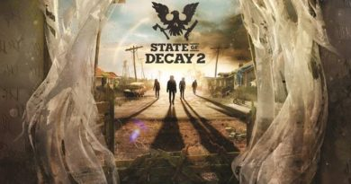 State of Decay 2 releasing May 22 on Windows 10 and Xbox One — Pre-orders start today
