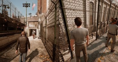 A Way Out: Discover a Unique Co-op Adventure on Xbox One