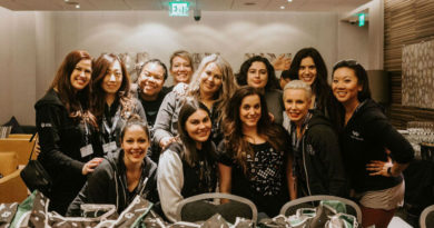Celebrate Women in Gaming's Recent Event with the Xbox Insider Team