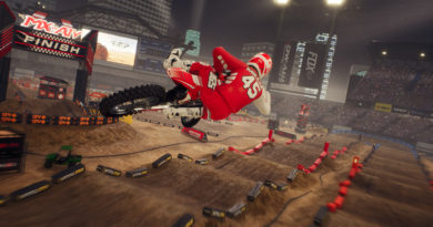 How MX vs ATV All Out Gives Riders Complete Freedom