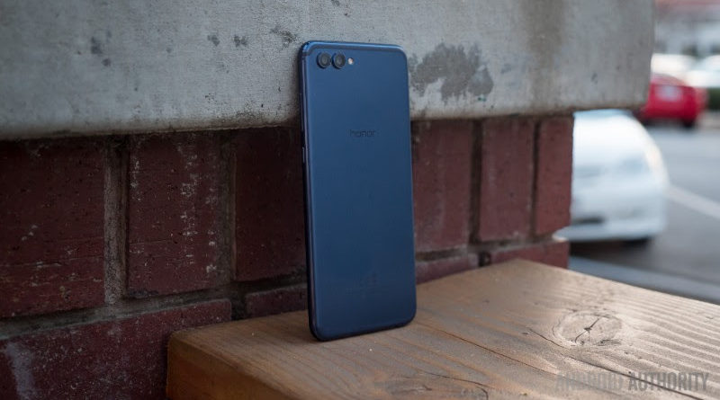 COMPETITION: Win an Honor View 10
