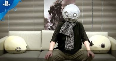 NieR:Automata - Special Anniversary Message | PS4