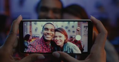 Samsung Galaxy A8: Capture the moment, even in low light