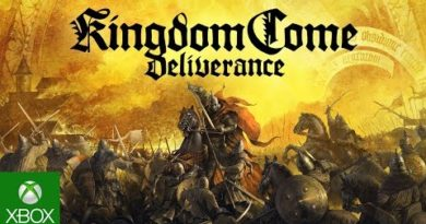 Kingdom Come Deliverance: Accolades Trailer